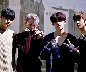 Seventeen, mingyu, and vernon image