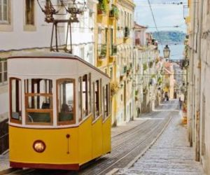 lisbon, portugal, and beautiful image