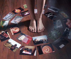 photo, photography, and feet image