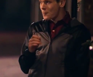 couple, James Cook, and skins image