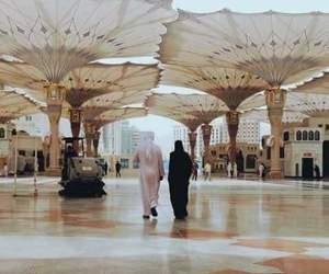 couple and islam image