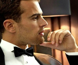 theo james and Hot image