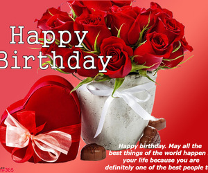 bday wishes, wishing cards, and hbd wishes image