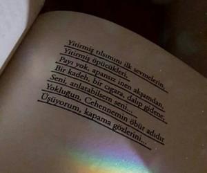 alıntı, türkçe sözler, and ahmed arif image
