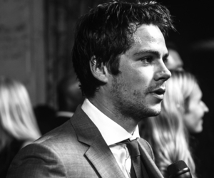 dylan o'brien, american assassin, and mitch rapp image