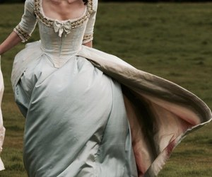 18th century, dress, and period drama image