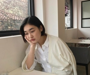 asian, korean, and aesthetic image