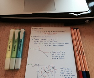 organized, bulletjournal, and school image