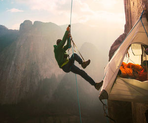 adventure, travel, and climbing image