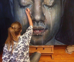 amazing pictures, painting, and photography inspiration image