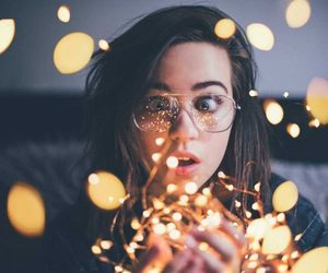 light, tumblr, and photography image