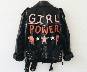 girl, girl power, and aesthetic image