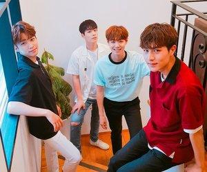hwan, dongsung, and honeyst image