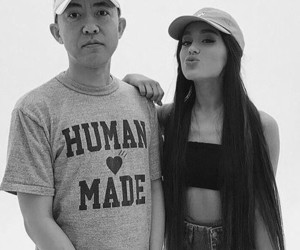 fashion, ariana grande, and outfit image