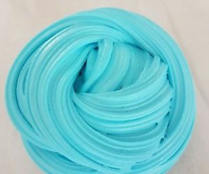 blue and slime image