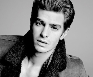 andrew garfield, spiderman, and handsome image