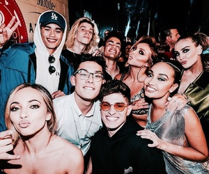 little mix and prettymuch image