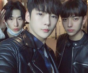 friendship, ulzzang, and friends image