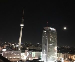 berlin, nightlife, and party image