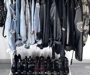 shoes, black, and outfit image