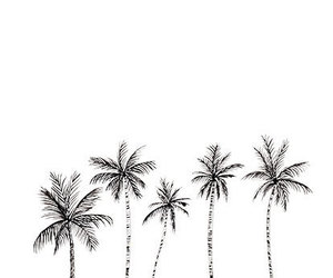 beach, etsy, and black and white image