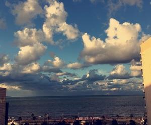 beautiful, sky, and morning image
