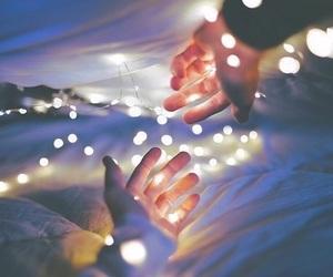 light and tumblr image