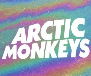 wallpaper, aesthetic, and arctic monkeys image