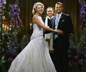 alex, izzie, and wedding image