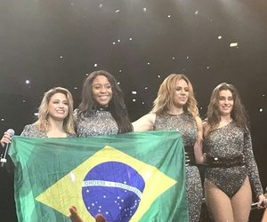 brazil, lauren jauregui, and girls image