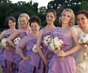 bridesmaids, funny, and movies image