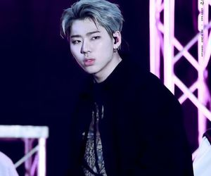 asian, sexy, and zico image