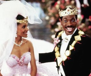 80s, eddie murphy, and coming to america image