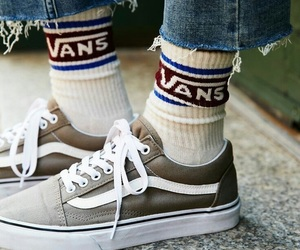 style and vans image
