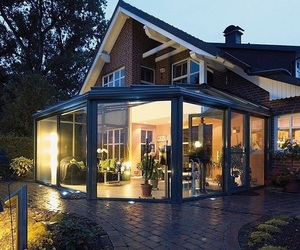 black, design, and dreamhome image