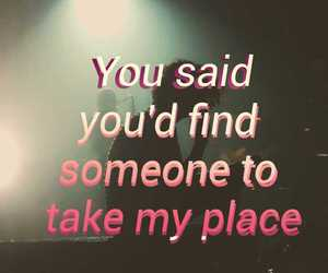 background, concerts, and quotes image