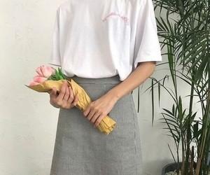 alternative, fashion, and korean fashion image
