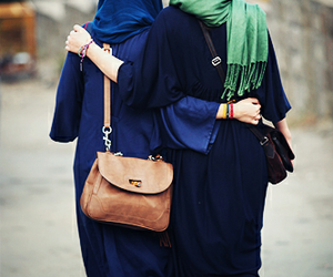 Image of: Dps Hijab Friends And Islam Image Kitchen Decor 162 Images About Islamic Girls Dp On We Heart It See More