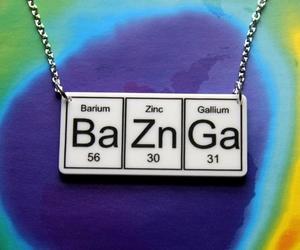 bazinga, big bang theory, and funny image