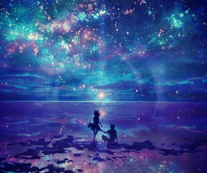 colors, space, and me and u image
