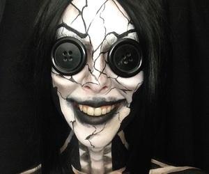 Halloween, makeup, and pelior_mua image