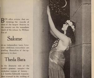 salome and theda bara image