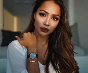 accessories, aesthetic, and beautiful girl image