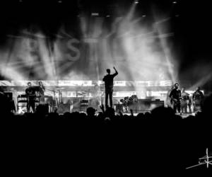 band, bastille, and gig image