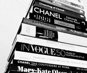 beauty, chanel, and fashion image