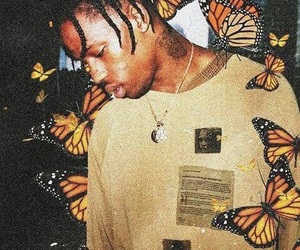 travis scott and travisscott image