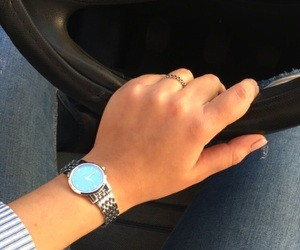 auto, ring, and car image