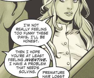 blonde, dc comics, and blondie image