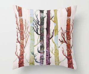 beautiful, fashion, and pillow image