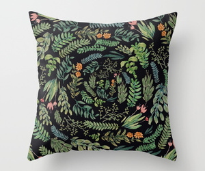 beautiful, pillow, and cool image